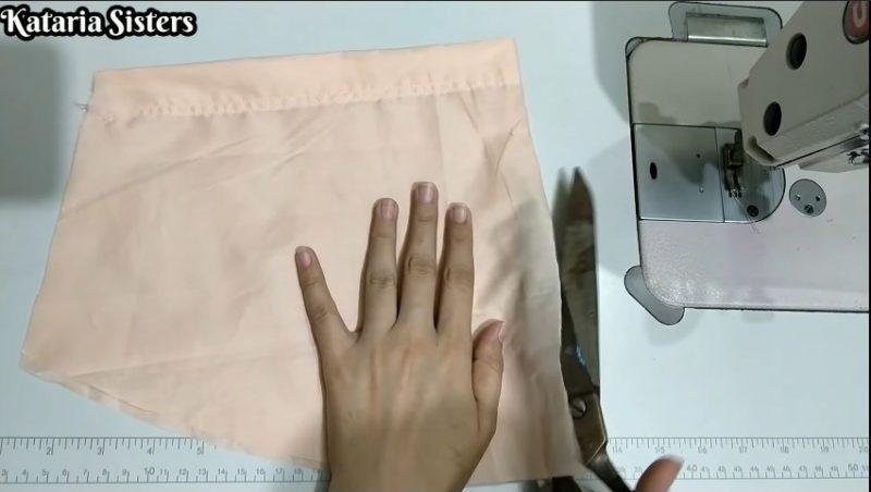 Beautiful sleeves designs in very easy way 4