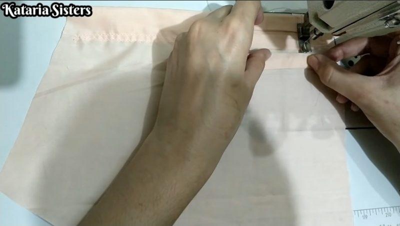 Beautiful sleeves designs in very easy way 8