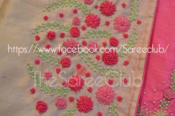 beautiful kurti work model