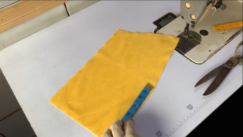 Designer sleeves cutting and stitching 32