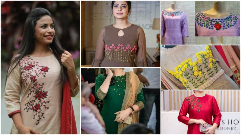 Kurti designs that will look good on every woman