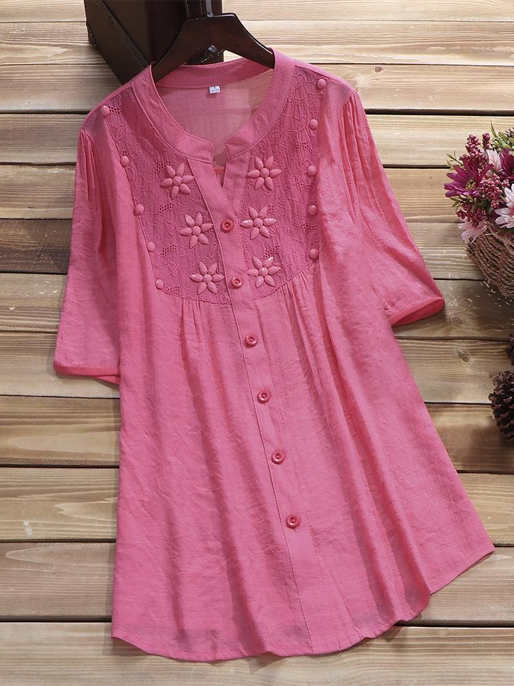 rose Beautiful and Stylish Kurtis for Jeans