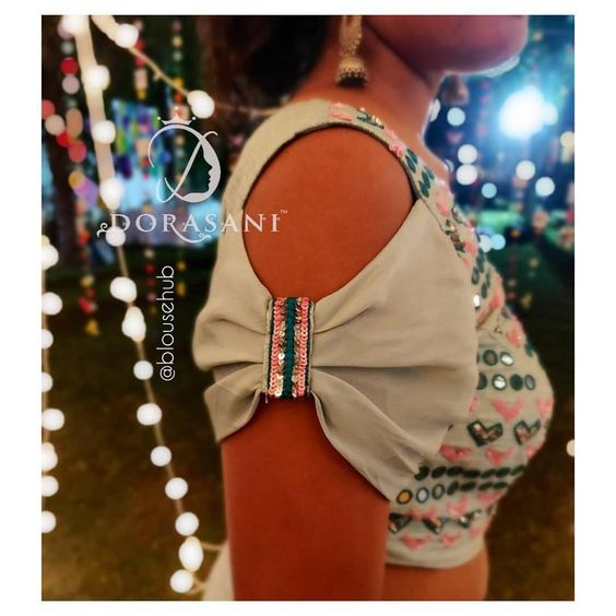 Beautiful Sleeves Designs1