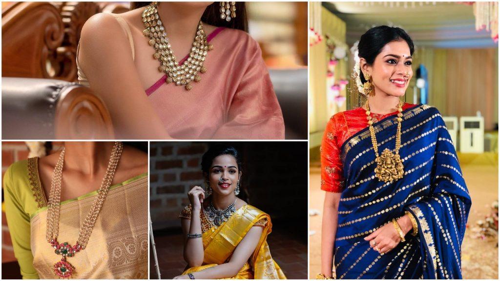 Elegant Necklace Designs