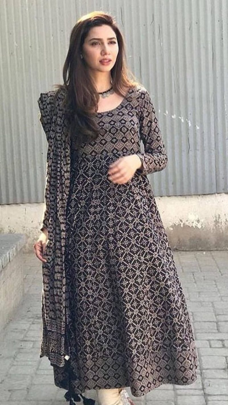 blackkurti design