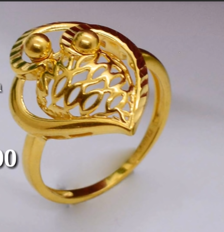 Latest Designer Finger Rings10