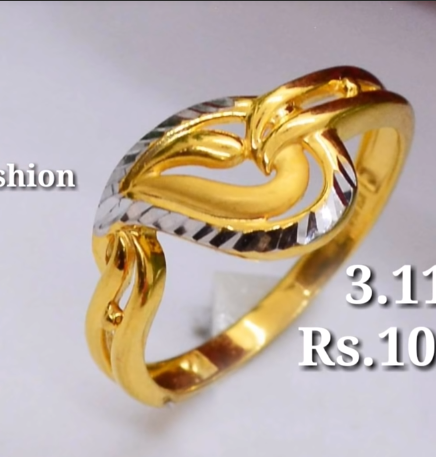 Latest Designer Finger Rings12