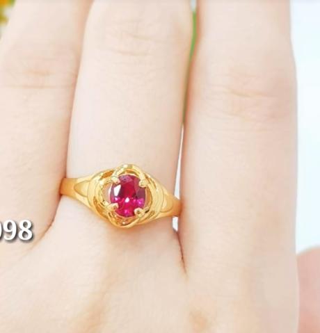 Latest Designer Finger Rings13