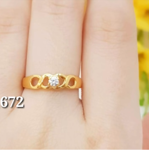 Latest Designer Finger Rings14