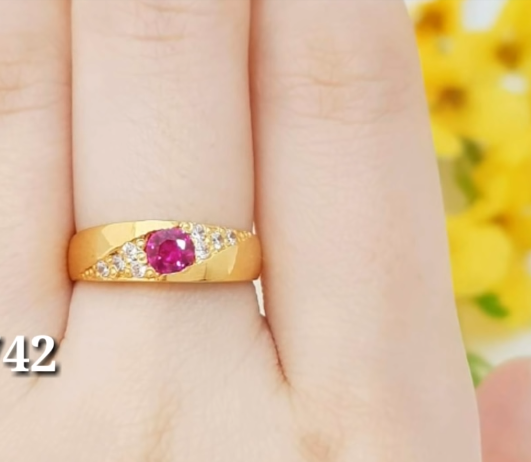 Latest Designer Finger Rings15