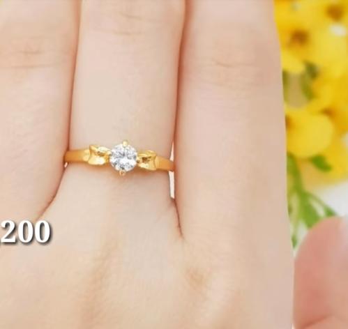 Latest Designer Finger Rings16