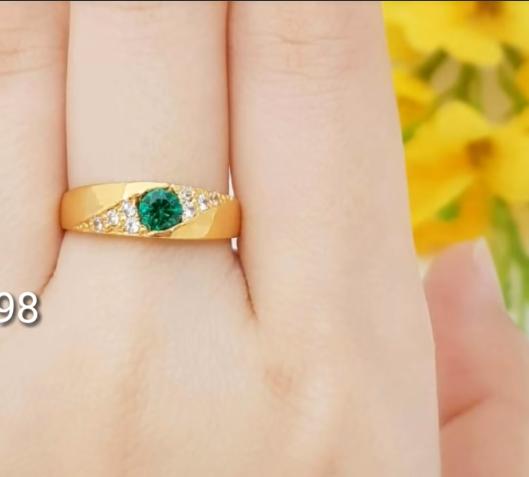 Latest Designer Finger Rings17