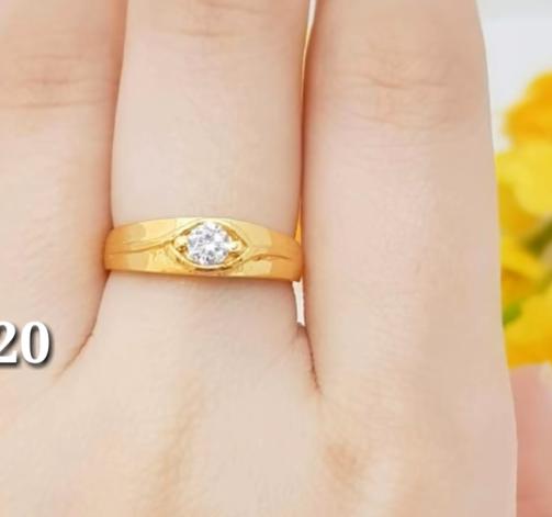 Latest Designer Finger Rings18