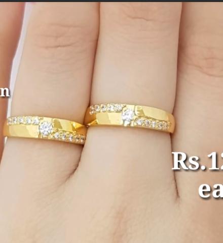 Latest Designer Finger Rings19