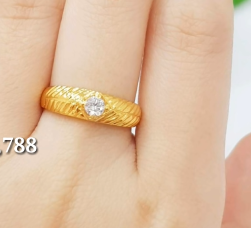 Latest Designer Finger Rings20