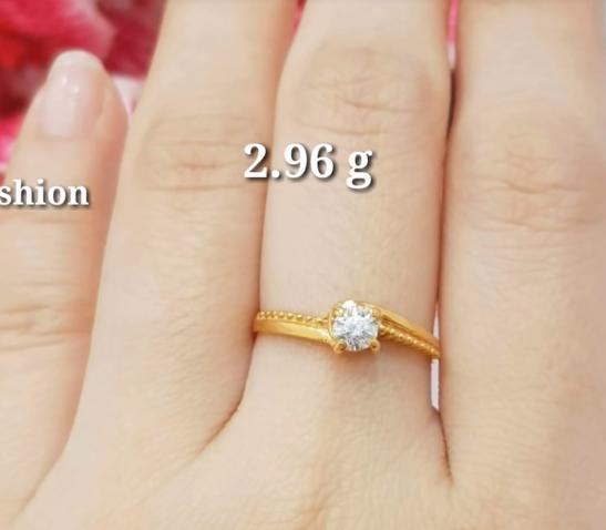 Latest Designer Finger Rings5