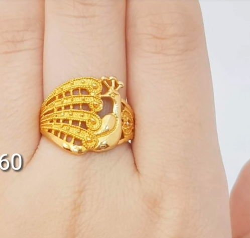 Latest Designer Finger Rings8