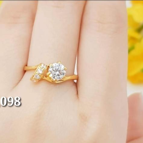 Latest Designer Finger Rings9