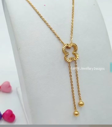 Light Weight Gold Chain Designs19