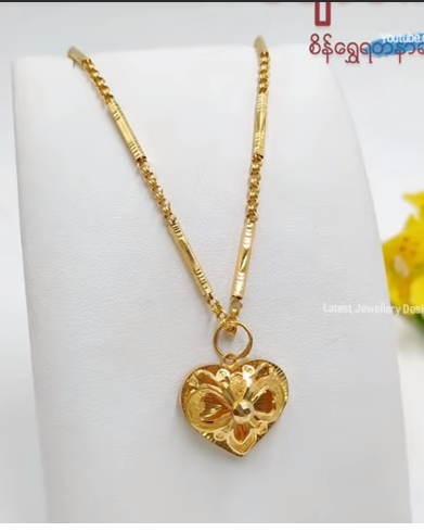 Light Weight Gold Chain Designs20