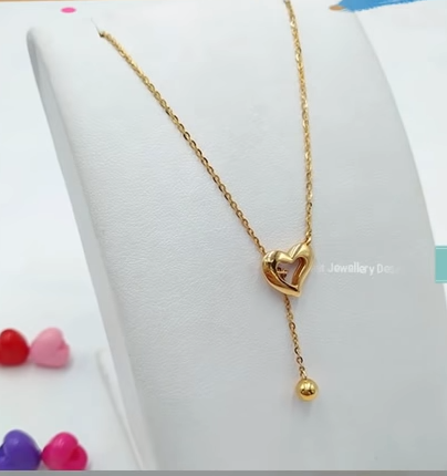Light Weight Gold Chain Designs18