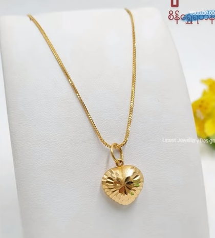 Light Weight Gold Chain Designs9