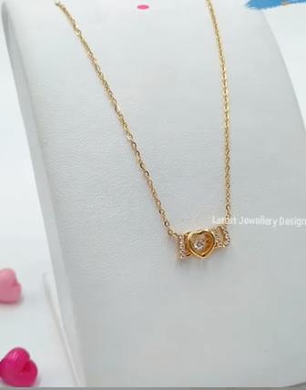 Light Weight Gold Chain Designs15