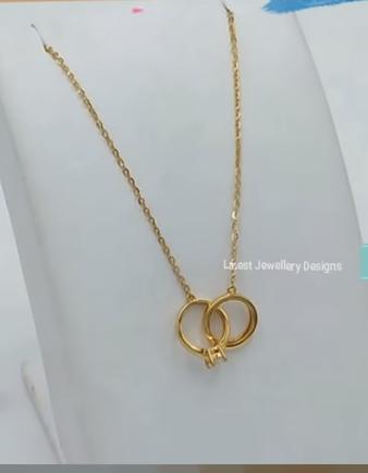 Light Weight Gold Chain Designs14