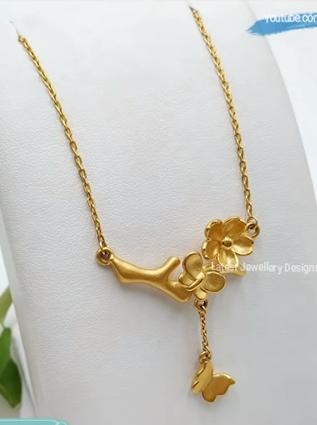 Light Weight Gold Chain Designs11