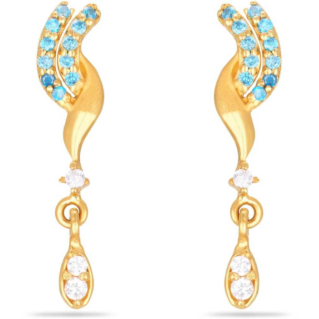 exotic earring design model