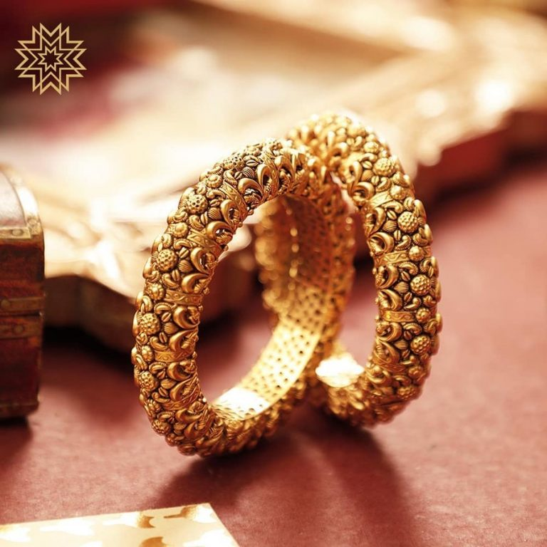 Bridal Bangle Designs10