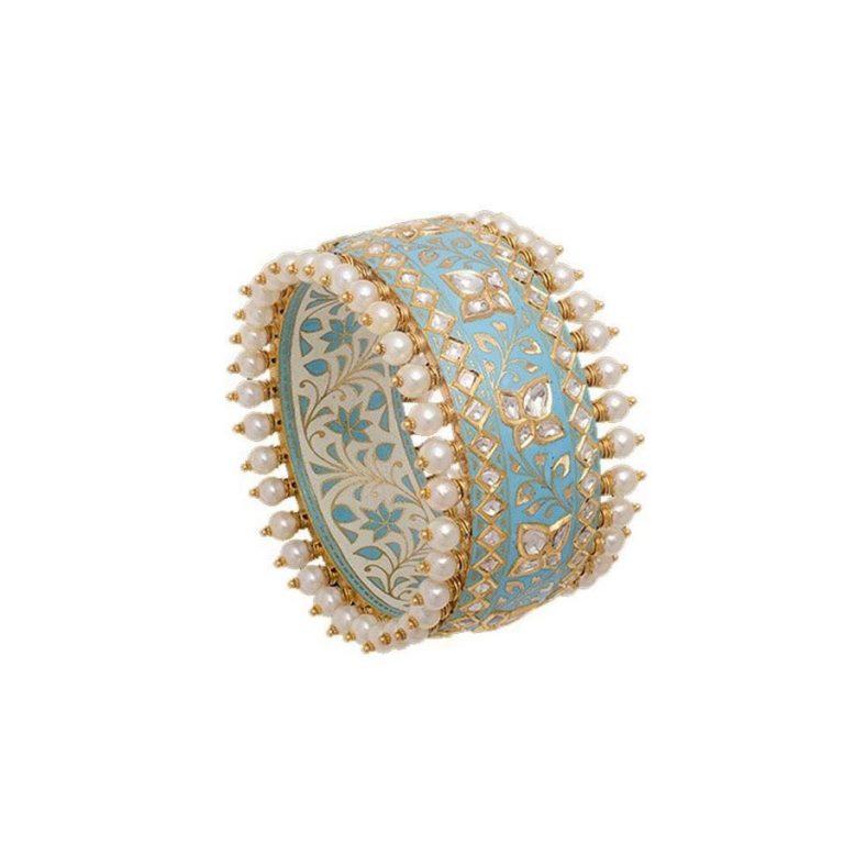 Bridal Bangle Designs12