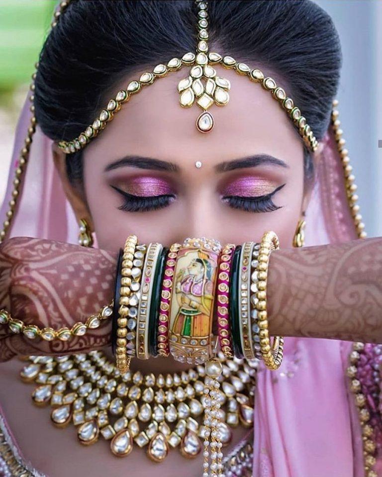 Bridal Bangle Designs15