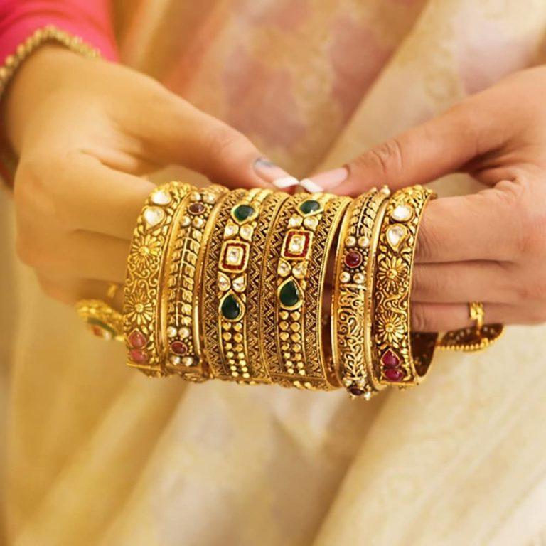 Bridal Bangle Designs18