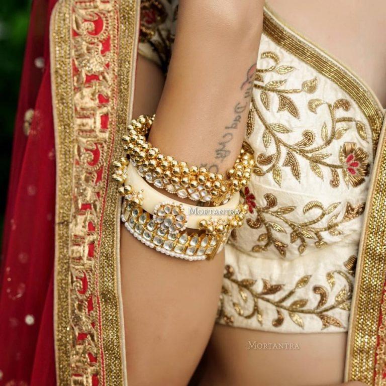 Bridal Bangle Designs23