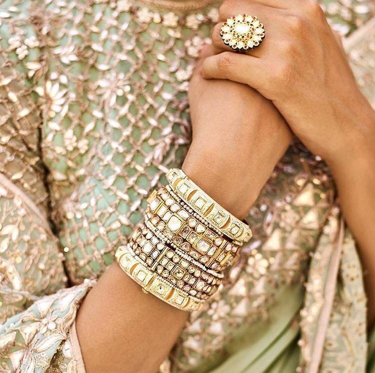 Bridal Bangle Designs8