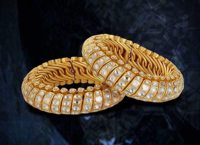 Bridal Bangle Designs9