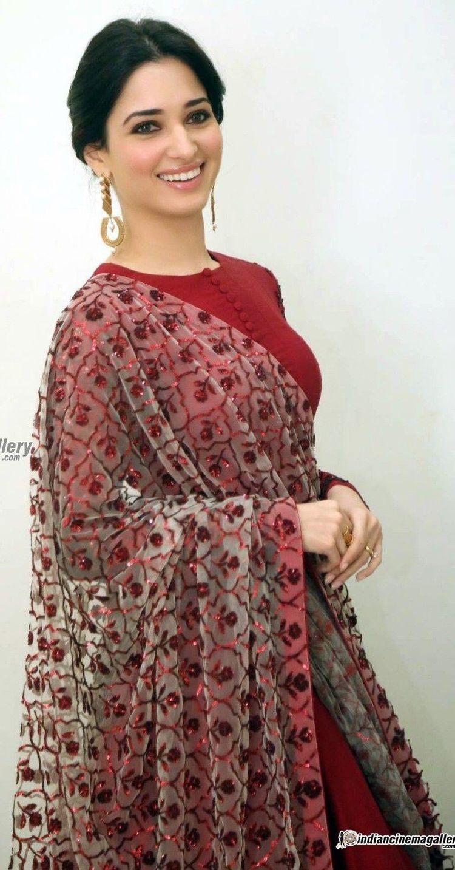 high neck maroon kurti