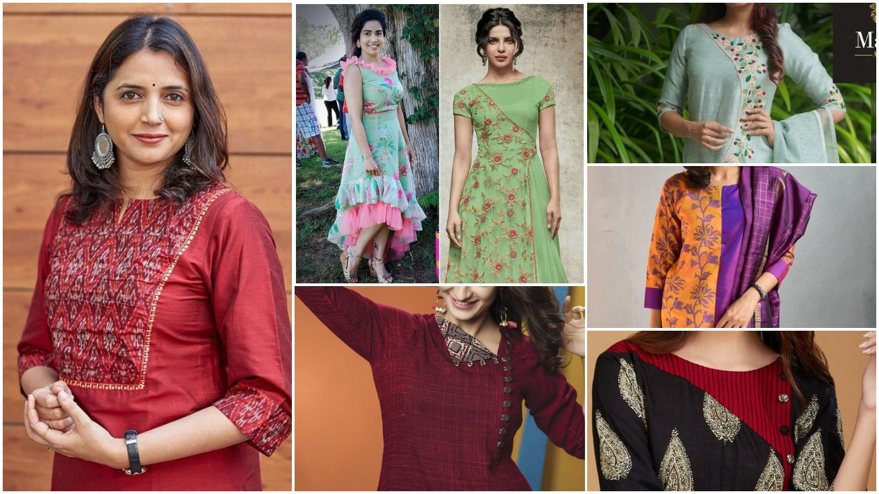 Celebrity Style Kurti Every Woman Must Try