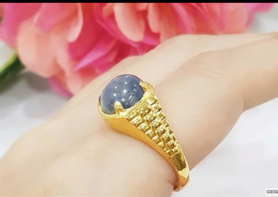 Latest Gold Ring Designs1