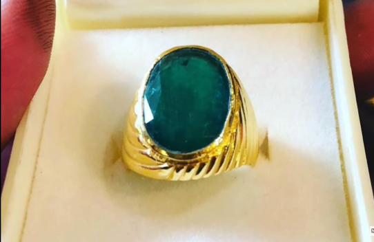 Latest Gold Ring Designs20