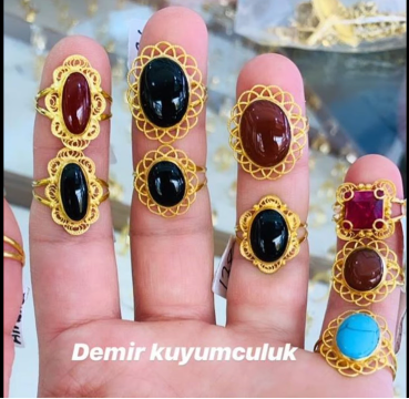 Latest Gold Ring Designs26