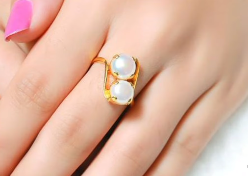 Latest Gold Ring Designs4