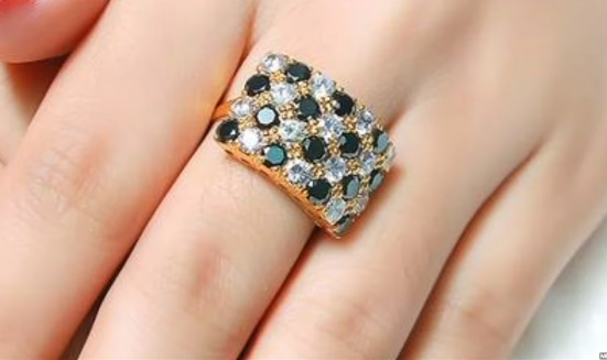Latest Gold Ring Designs6