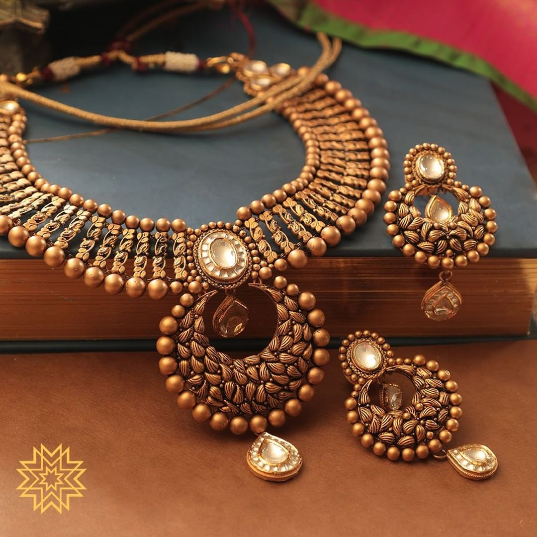 Gold Designer Jewelry2