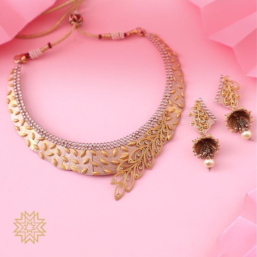 Gold Designer Jewelry4