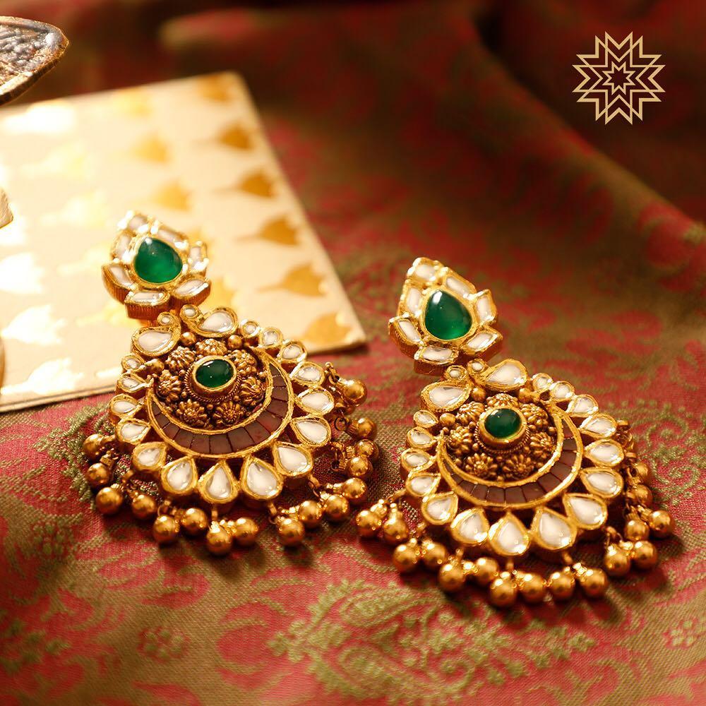 Gold Designer Jewelry5