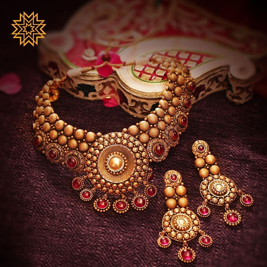 Gold Designer Jewelry8