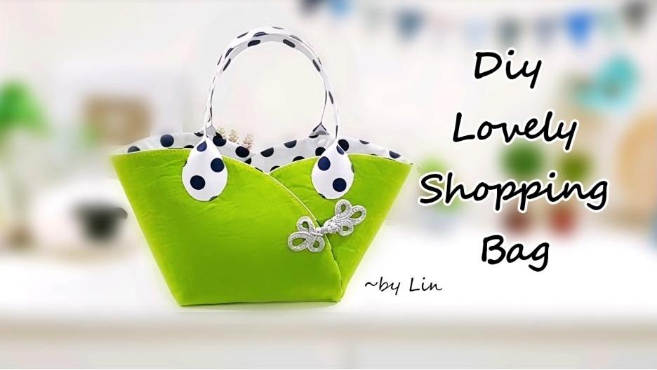 Creative Idea to Sew a Bag1