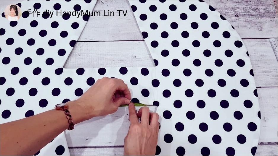 Creative Idea to Sew a Bag7